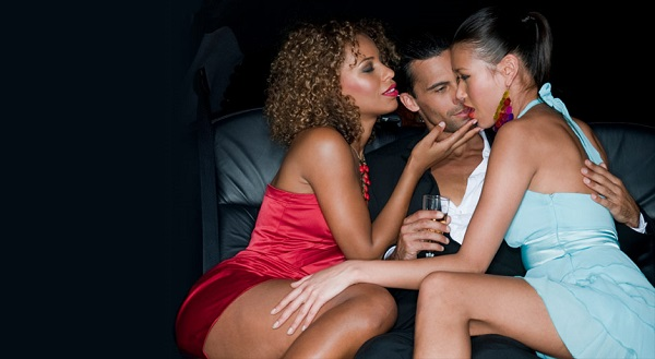 10 Best Threesome Sex Positions | Casanova Style