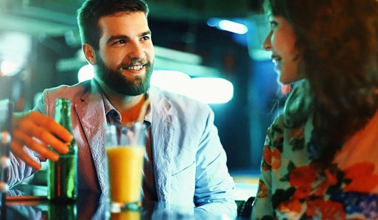 advice about dating an alcoholic