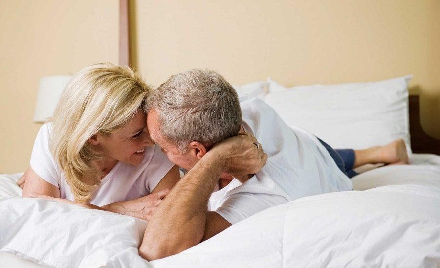Dating και σεξ στα 50 σου