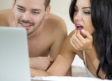 why do i like porn so much
