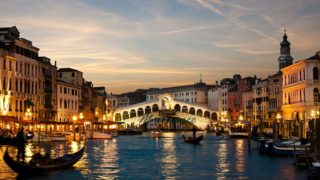 most romantic cities in the world