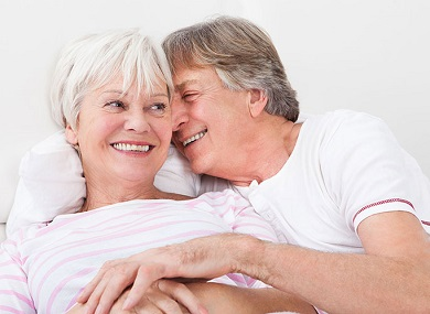 sex after 60 for females