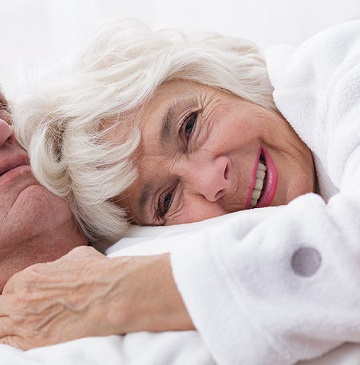 having sex after 60