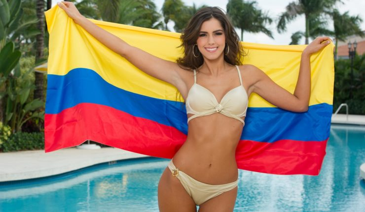 colombian women dating