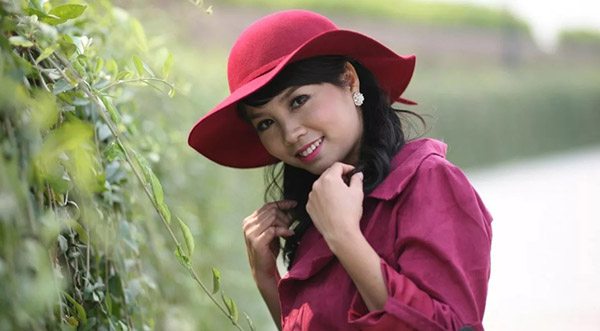 vietnamese women traits